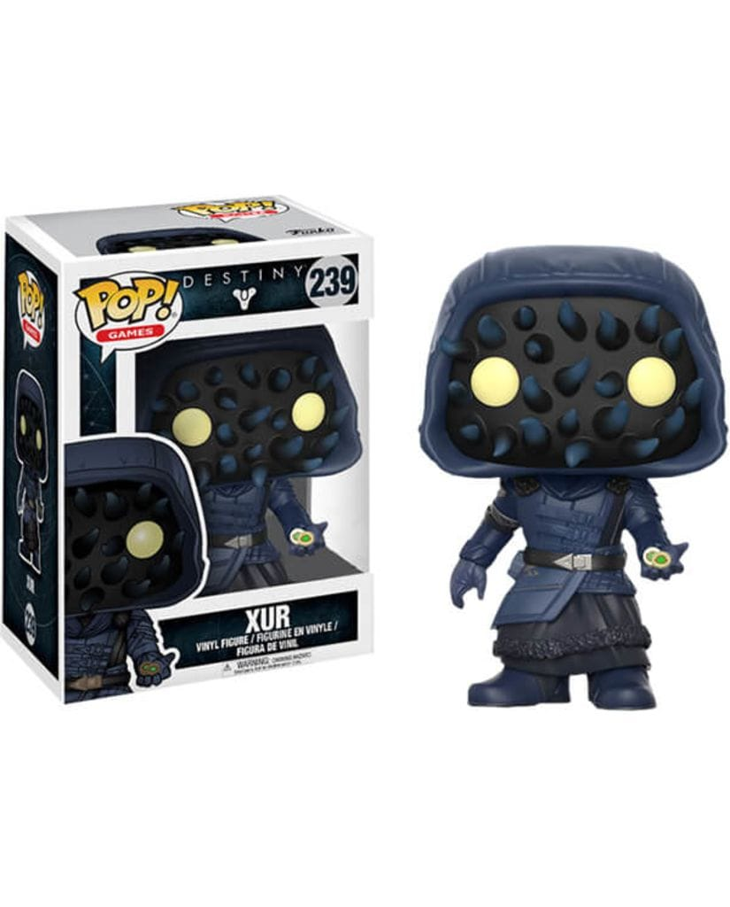 Фигурка Destiny – Xur (Funko POP!) [Exclusive]