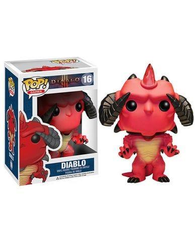 Фигурка Diablo 3 - Diablo (Funko POP!)