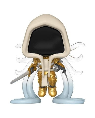 Фигурка Diablo - Tyrael Metallic (Funko POP!) [Exclusive]