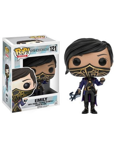 Фигурка Dishonored 2 - Emily (Funko POP!)