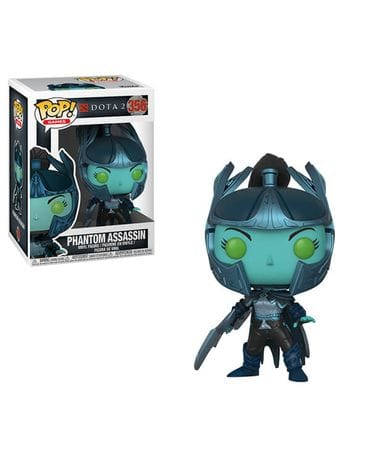 Фигурка Dota 2 - Phantom Assassin (Funko POP!)