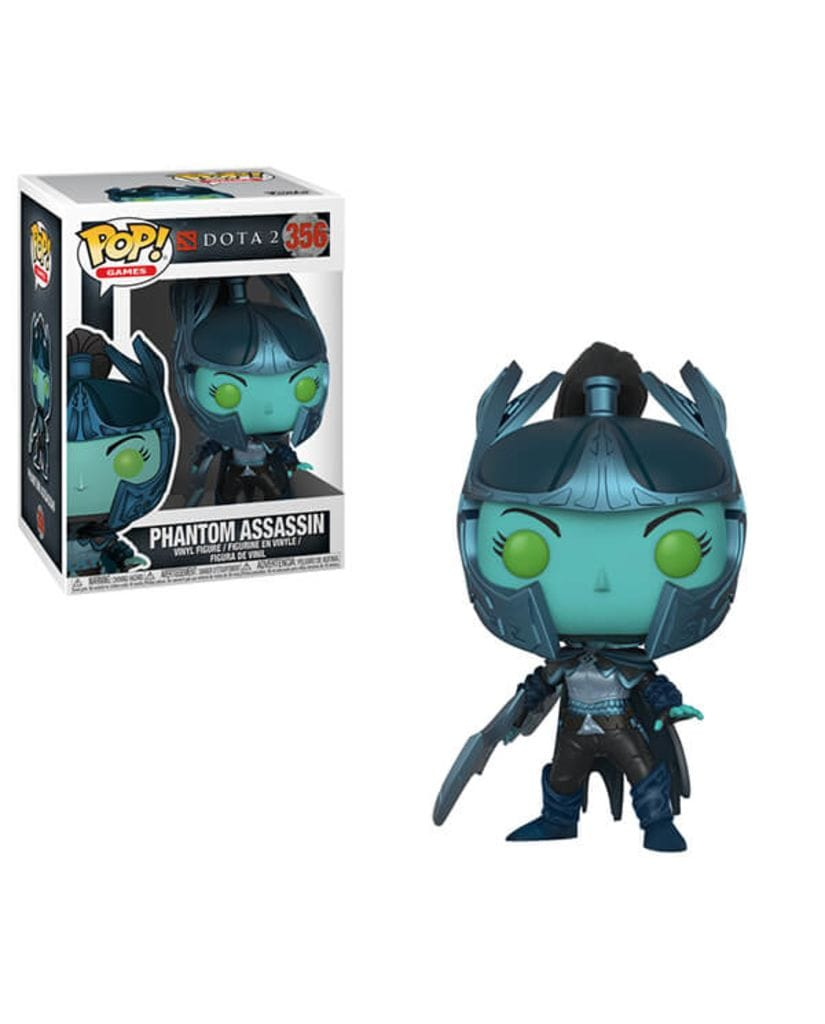 Фигурка Dota 2 – Phantom Assassin (Funko POP!)
