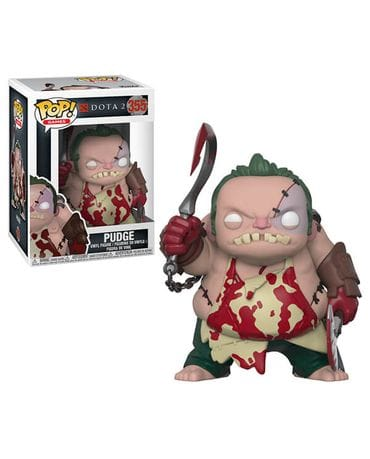 Фигурка Dota 2 – Pudge (Funko POP!)