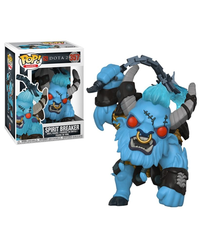 Фигурка Dota 2 - Spirit Breaker (Funko POP!)