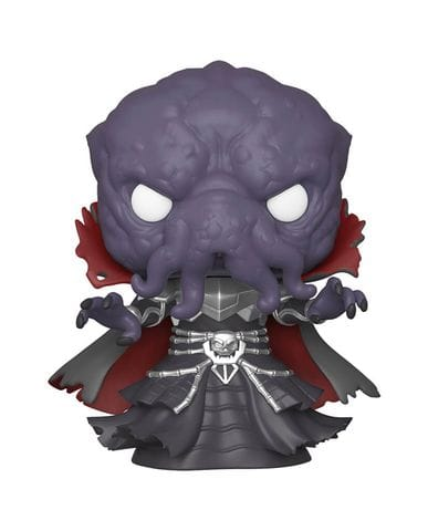Фигурка Dungeons & Dragons - Mind Flayer (Funko POP!)