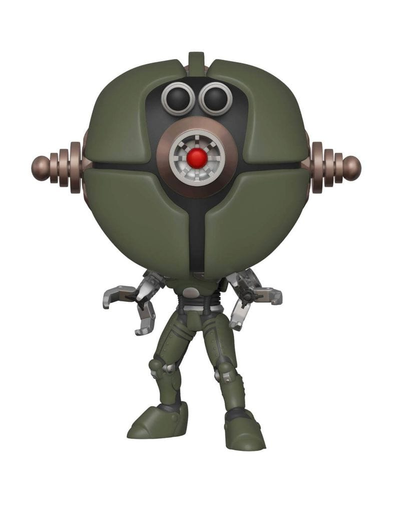 Фигурка Fallout - Assaultron (Funko POP!)