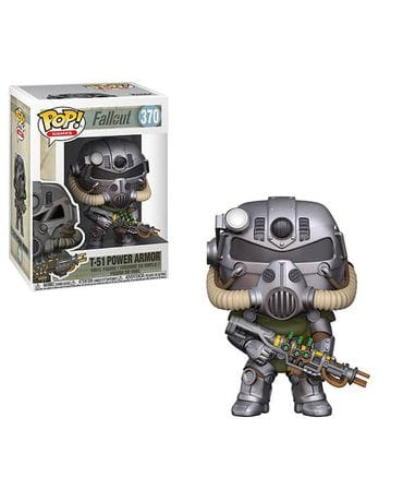 Фигурка Fallout – T-51 Power Armor (Funko POP!)
