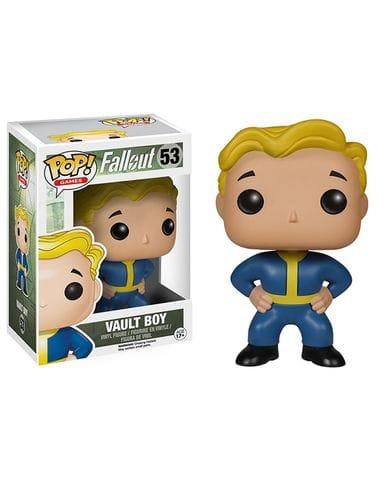 Фигурка Fallout – Vault Boy (Funko POP!)