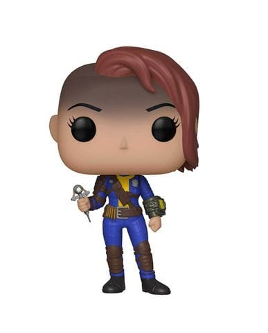 Фигурка Fallout - Vault Dweller Female (Funko POP!)