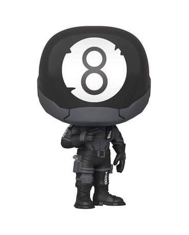 Фигурка Fortnite – 8-Ball (Funko POP!)