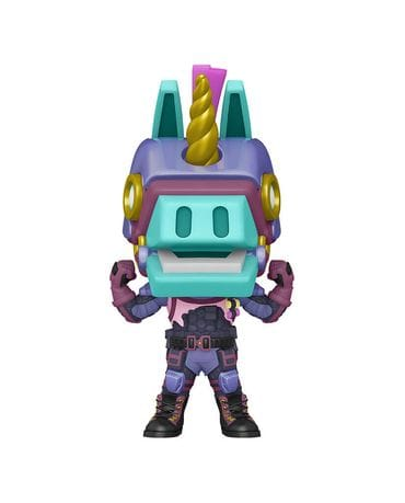 Фигурка Fortnite - Bash (Funko POP!) [Exclusive]