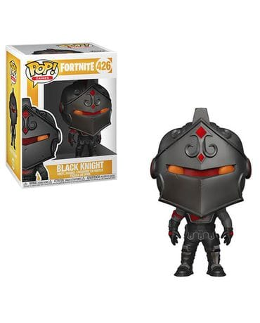 Фигурка Fortnite - Black Knight (Funko POP!)