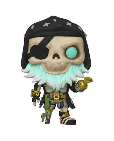 Фигурка Fortnite – Blackheart (Funko POP!)