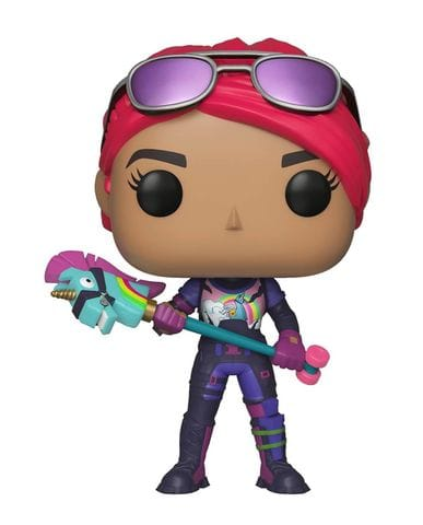 Фигурка Fortnite – Brite Bomber (Funko POP!)