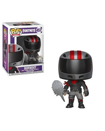 Фигурка Fortnite - Burnout (Funko POP!)