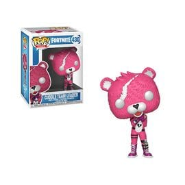 Фигурка Fortnite - Cuddle Team Leader (Funko POP!)