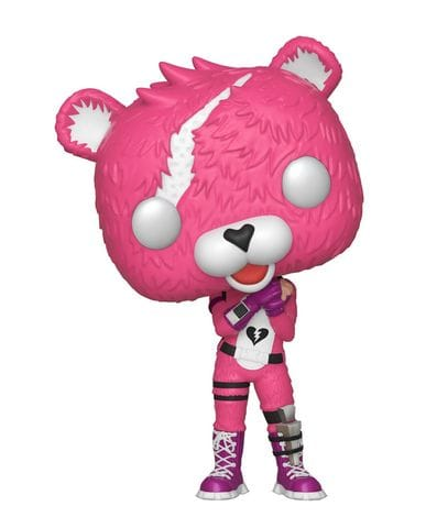 Фигурка Fortnite – Cuddle Team Leader (Funko POP!)
