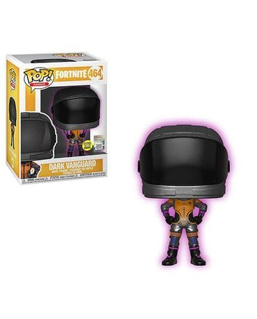Фигурка Fortnite - Dark Vanguard Glow (Funko POP!)