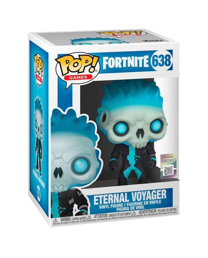 Фигурка Fortnite – Eternal Voyager (Funko POP!)