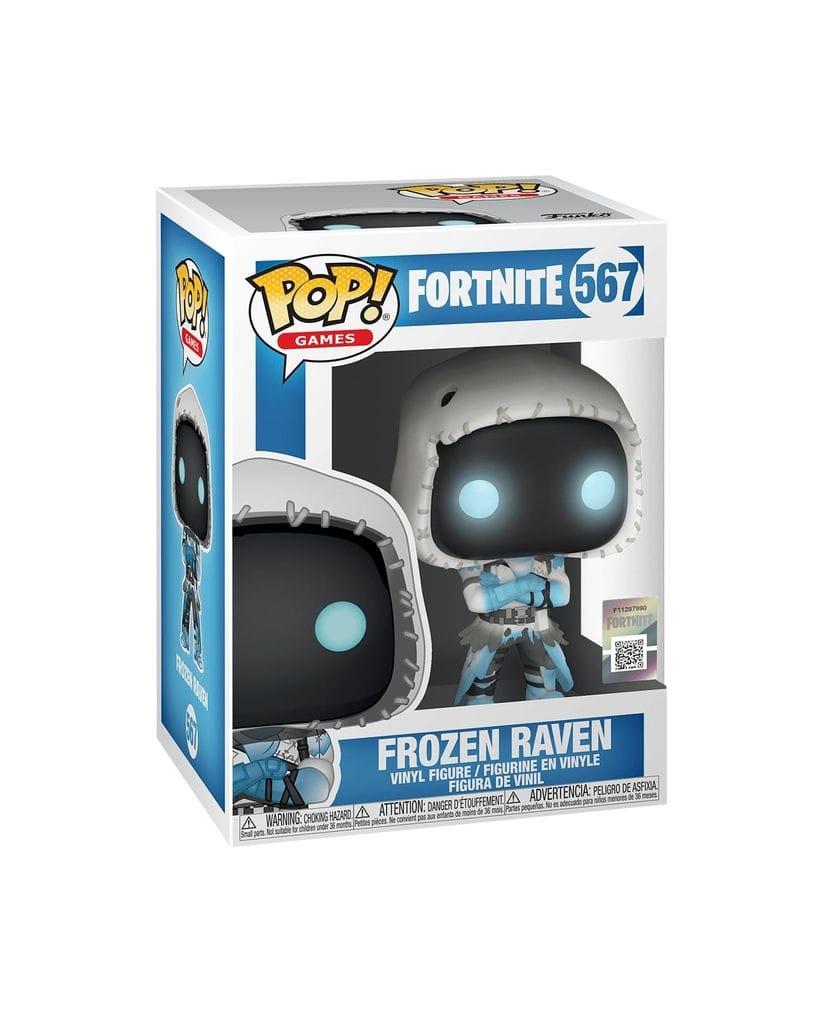 Фигурка Fortnite – Frozen Raven (Funko POP!)