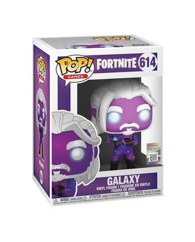 Фигурка Fortnite – Galaxy (Funko POP!)