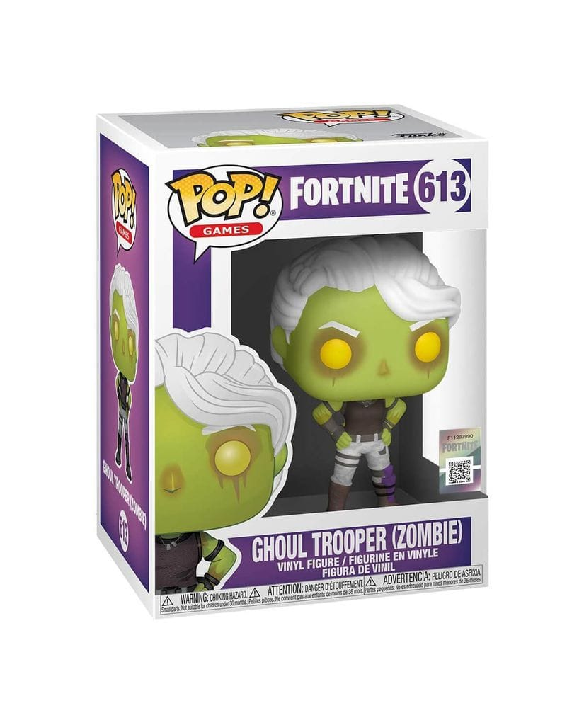 Фигурка Fortnite – Ghoul Trooper (Funko POP!)