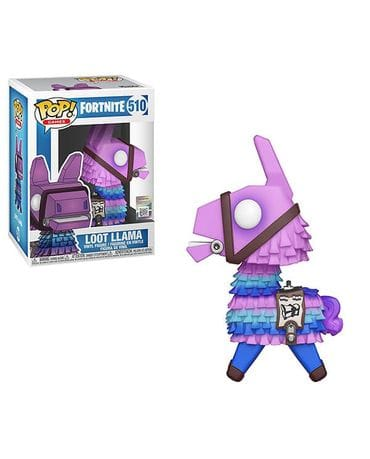 Фигурка Fortnite - Loot Llama (Funko POP!)