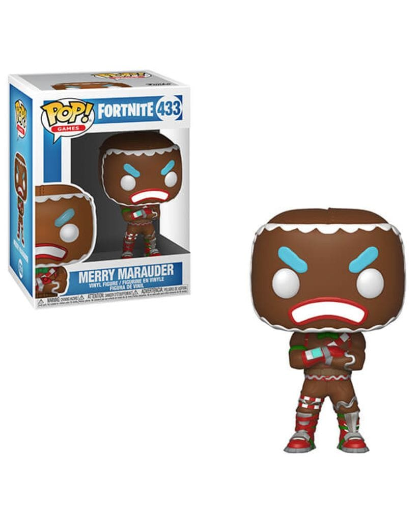 Фигурка Fortnite - Merry Marauder (Funko POP!)