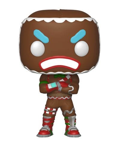 Фигурка Fortnite – Merry Marauder (Funko POP!)