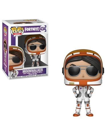 Фигурка Fortnite - Moonwalker (Funko POP!)