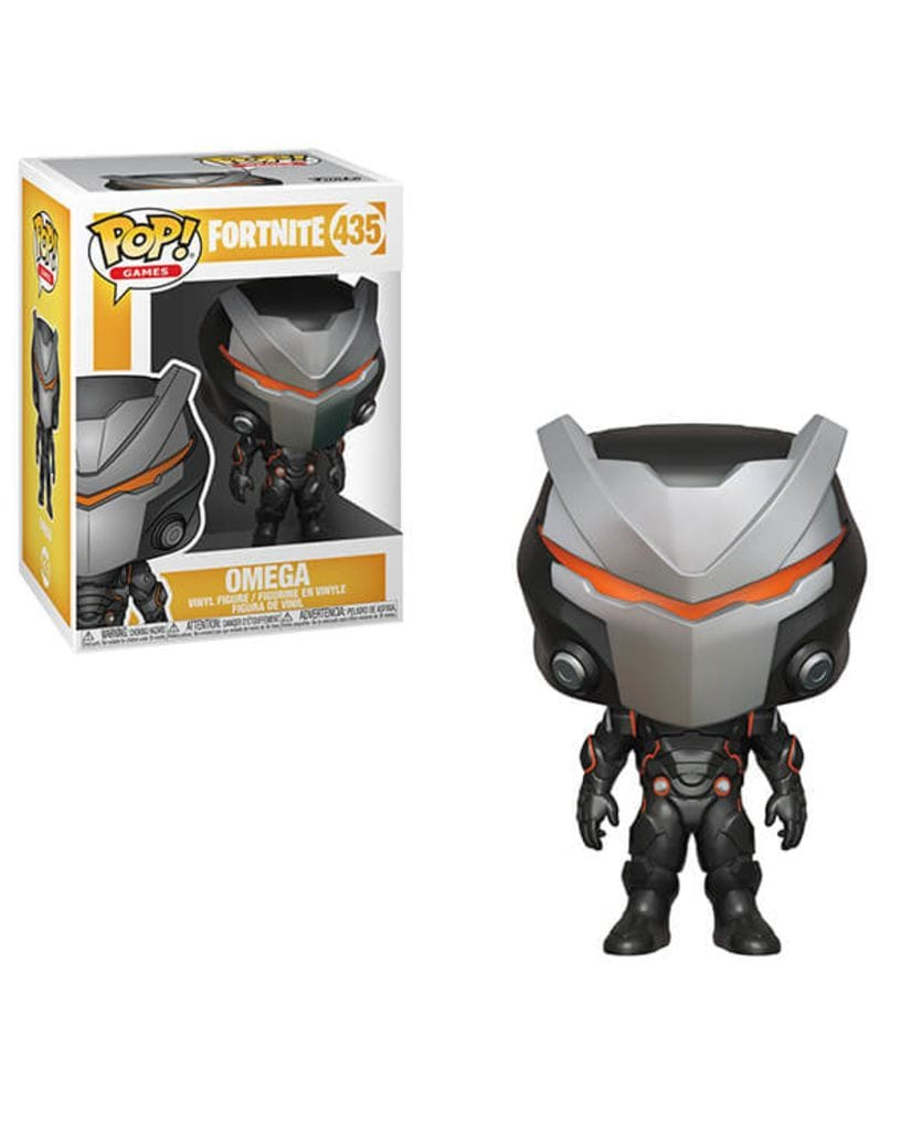 Фигурка Fortnite - Omega (Funko POP!)
