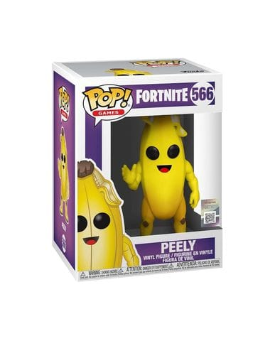 Фигурка Fortnite – Peely (Funko POP!)