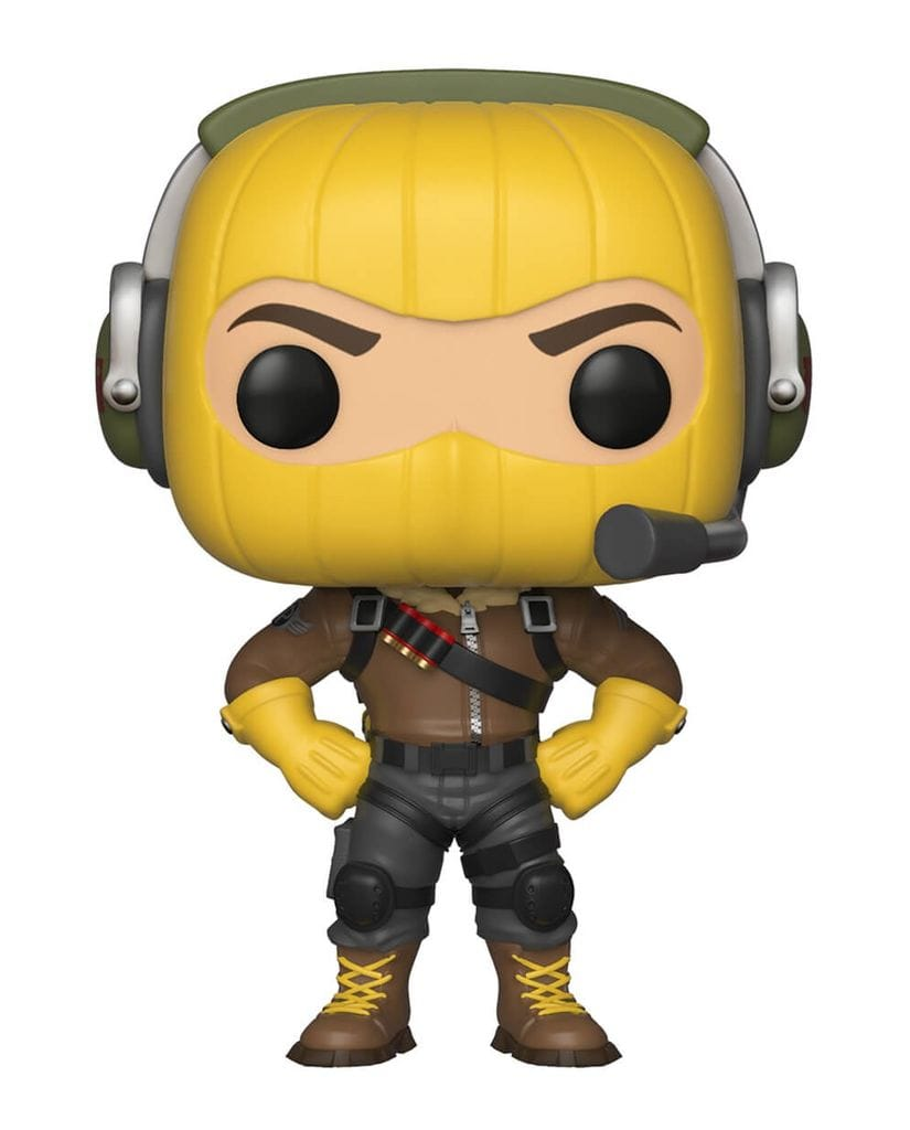 Фигурка Fortnite - Raptor (Funko POP!)