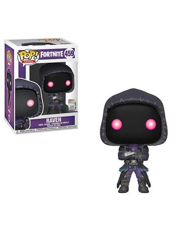 Фигурка Fortnite - Raven (Funko POP!)