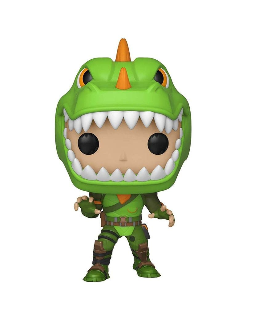 Фигурка Fortnite – Rex (Funko POP!)