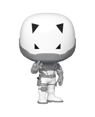 Фигурка Fortnite – Scratch (Funko POP!)