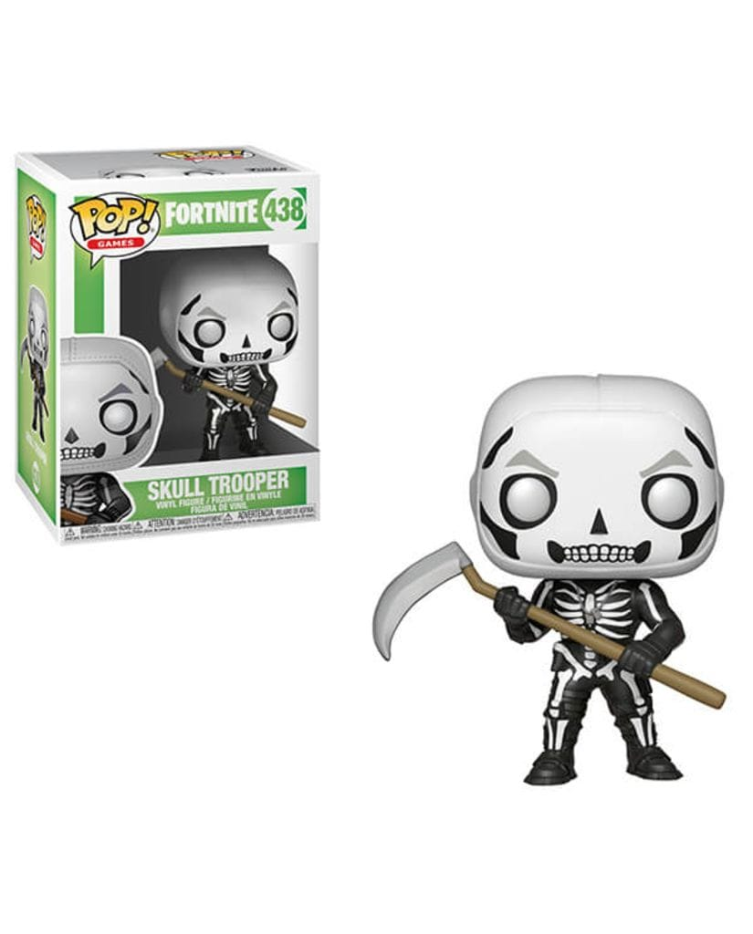 Фигурка Fortnite - Skull Trooper (Funko POP!)