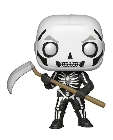 Фигурка Fortnite – Skull Trooper (Funko POP!)