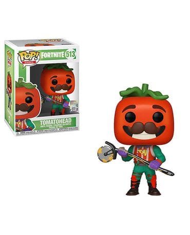 Фигурка Fortnite – TomatoHead (Funko POP!)