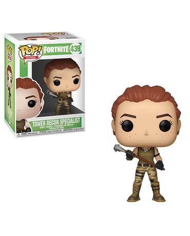 Фигурка Fortnite – Tower Recon Specialist (Funko POP!)