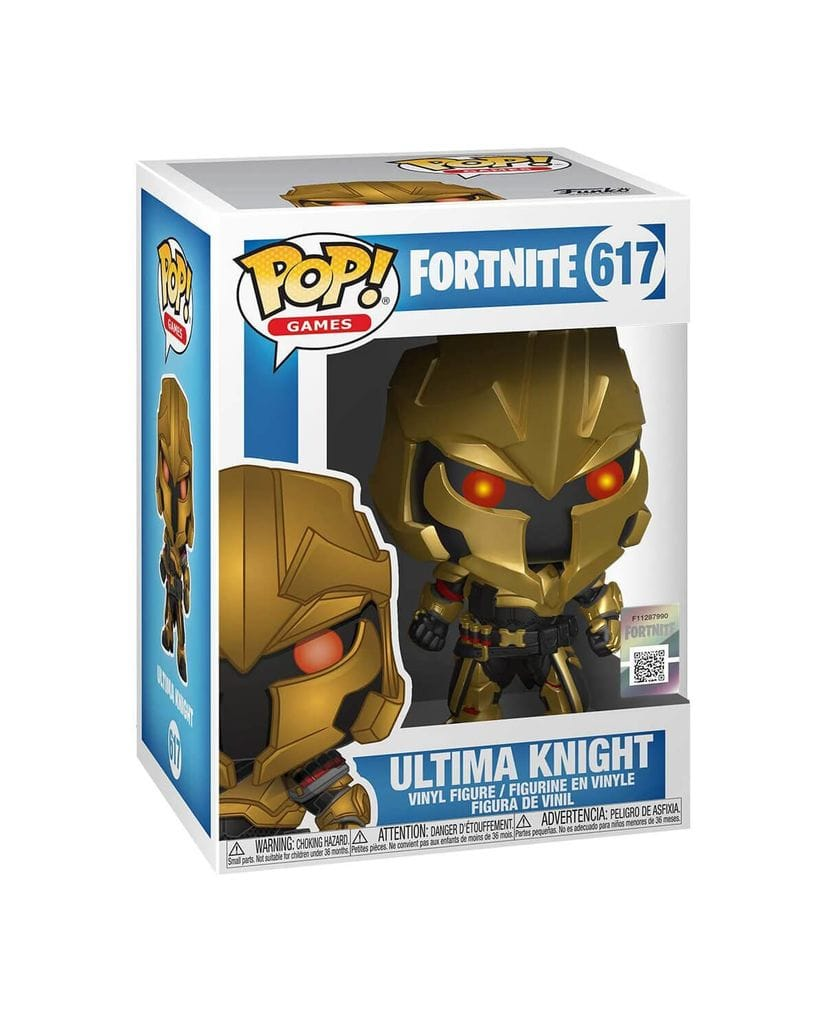 Фигурка Fortnite – Ultima Knight (Funko POP!)