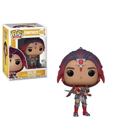 Фигурка Fortnite - Valor (Funko POP!)