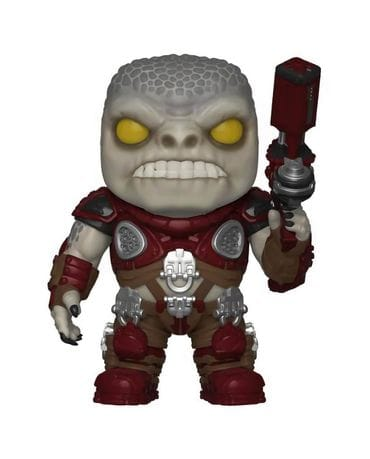 Фигурка Gears of War - Boomer (Funko POP!)