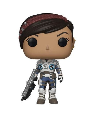 Фигурка Gears of War - Kait Diaz (Funko POP!)