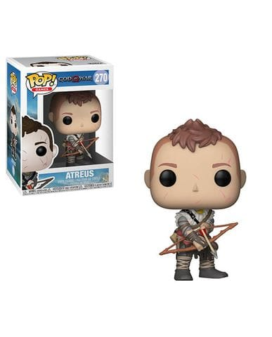 Фигурка God of War - Atreus (Funko POP!)