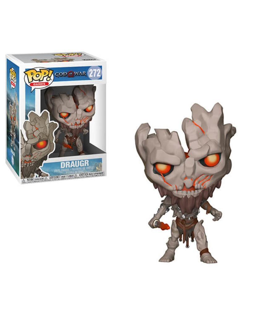 Фигурка God of War - Draugr (Funko POP! Vinyl)