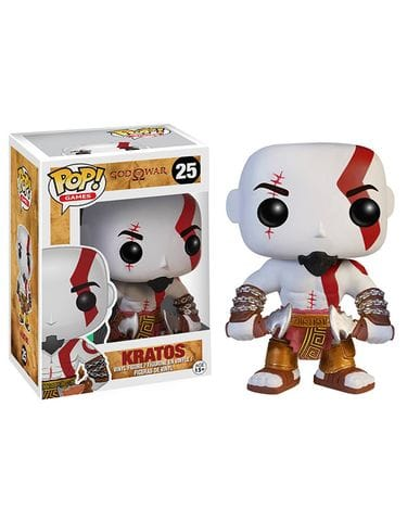 Фигурка God of War - Kratos (Funko POP! Vinyl)