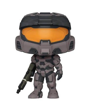 Фигурка Halo Infinite - Spartan Mark VII with VK78 (Funko POP!)