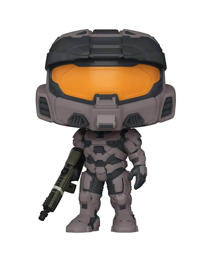 Фигурка Halo Infinite – Spartan Mark VII with VK78 (Funko POP!)