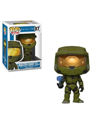 Фигурка Halo - Master Chief with Cortana (Funko POP!)